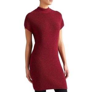 Athleta Merino Wool Sweater Dress XS